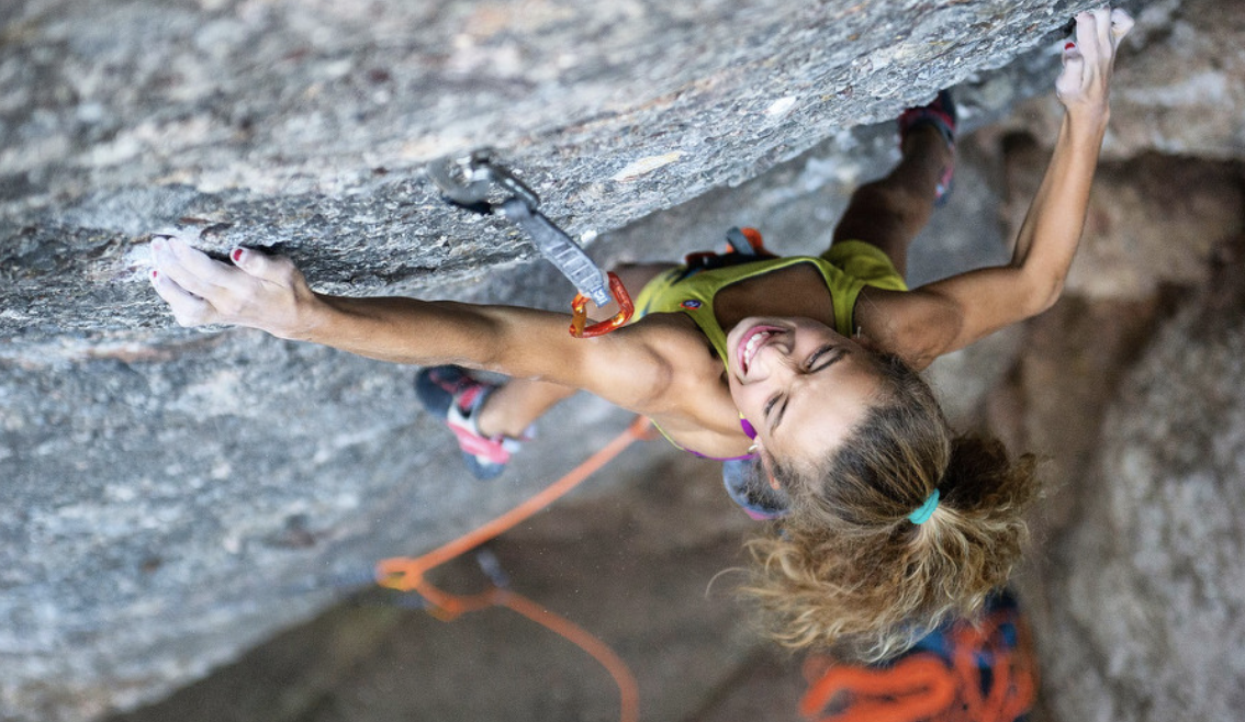 Estudio: ¿Existen Diferencias Entre Hombres Y Mujeres En La Escalada?