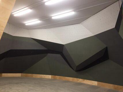 Rocodromo Valencia Indoorwall Valencia
