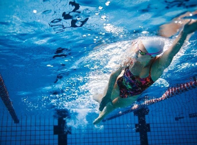 Juegos olimpicos Indoorwal