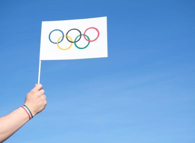 Juegos olimpicos Indoorwall